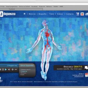 Jorge-Carlos-Alvarez-Efecto-Dopamina-Website