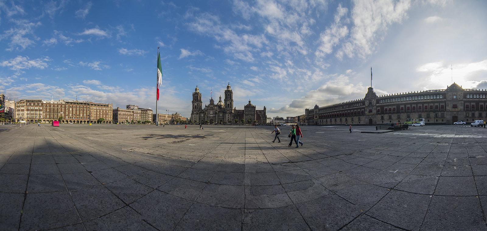 Zocalo-Ciudad-De-Mexico-Jorge-Carlos-Alvarez