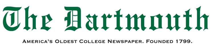 The-Dartmouth-Logo